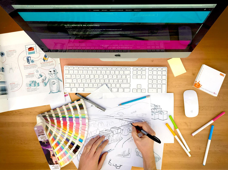 Progettazione Grafica e Prestampa